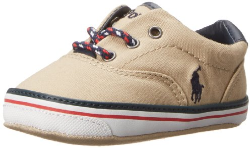 Baby Boy Boat Shoes front-784640