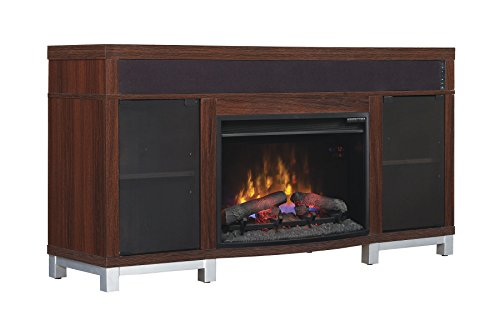 Buy Discount Classic Flame Roxbury Media Mantel (Mantel Only)