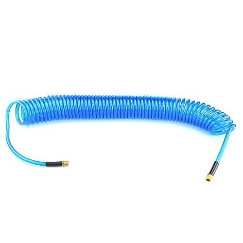Air tools-Polyurethane Recoil Air Hose 3/8