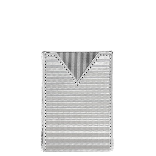 stewart-stand-v-pouch-checkered-silver