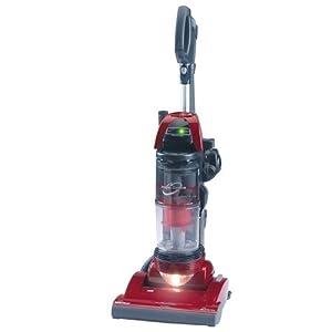 "Panasonic MC-UL915 ""Jet Force"" Bagless Vacuum Cleaner, Metallic Red by Panasonic"