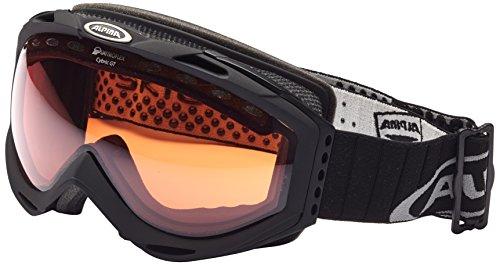 Alpina Skibrille CYBRIC GT