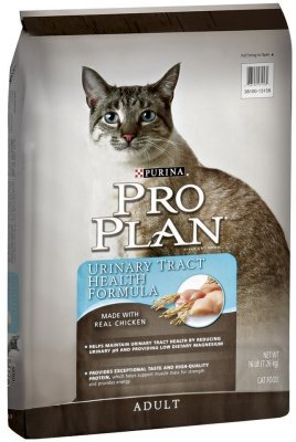 Brand New, Nestle Purina Pet Care Pro - Pro Plan Cat Urinary Tract Health (16 Lb) (Purina - Np Pet Specialty Cat Dry)