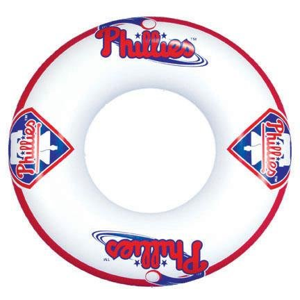MLB Philadelphia Phillies Inner Tube at Amazon.com