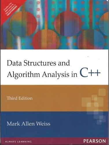 data structures and algorithm analysis in Performance analysis of an algorithm is the process of calculating space and time complexity.