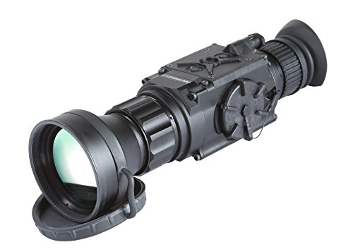 Armasight Prometheus 336 5-20X75 (60 Hz) Thermal Imaging Monocular, Flir Tau 2 - 336X256 (17 Nm) 60Hz Core, 75Mm Lens