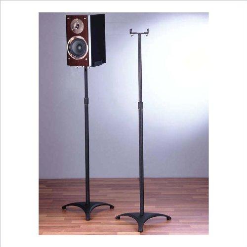 Vti Ble201 Surround Sound Black Speaker Stand