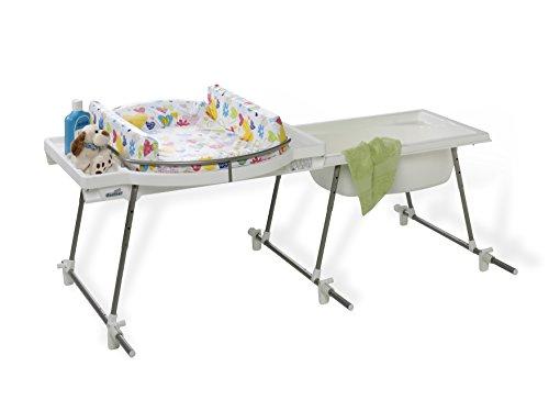 geuther bade wickel kombi aqualino. Black Bedroom Furniture Sets. Home Design Ideas