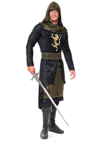 Charades Renaissance Prince Adult Costume