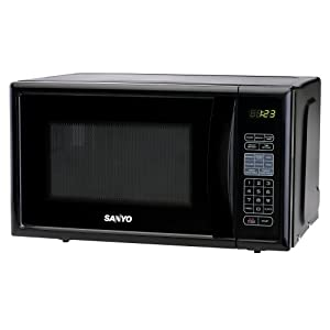 Sanyo Microwave Oven