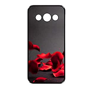 Vibhar printed case back cover for Samsung Galaxy Grand FallingRose