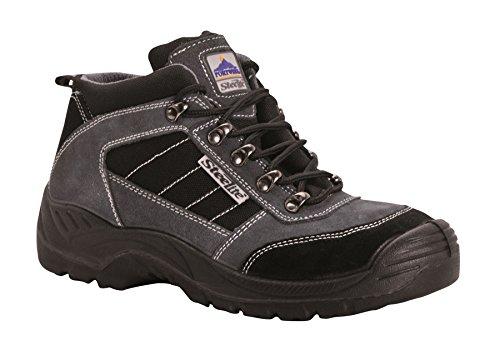 Portwest fw63S1P Trekker Boot 36/3, nero (Black), 46  EU