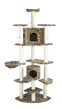 BestPet Cat Tree at Amazon.com