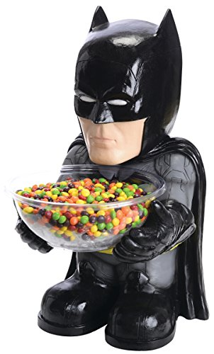 Rubies Batman Halloween Party Decor Candy Holder Bowl