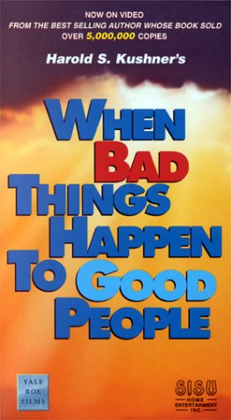 When Bad Things Happen to Good People [VHS] [Import]