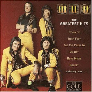 Mud - The Gold Collection - Zortam Music