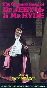 Strange Case/Dr.Jekyll&Mr.Hyde