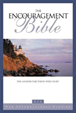 The Encouragement Bible (New International Version)