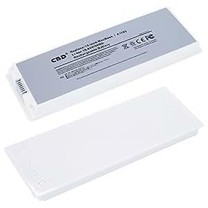 Laptop Battery for Select Apple MacBooks