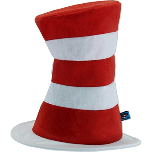 Economy Cat in the Hat Costume Accessory