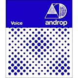 androp「Voice」