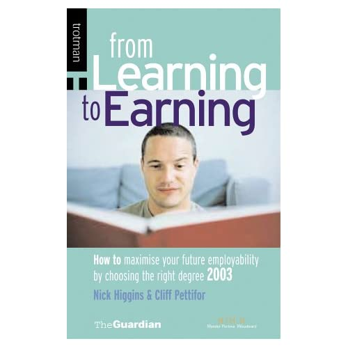 From Learning to Earning: How to Maximise Your Future Employability Choosing the Right Degree