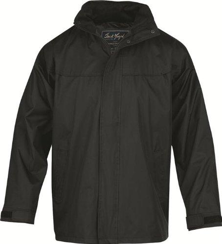 Jack Murphy Kingston Men's Jacket Black 3XL