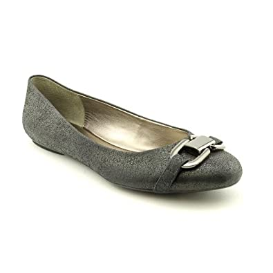 Sofft Womens Flats Size 6 M 1062981 Citrine Black Suede