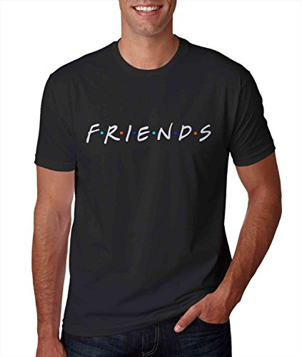 grossbull-friends-tv-show-6-tshirt-for-man-ablack-medium