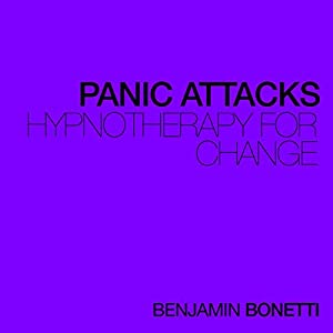 Panic Attacks - Hypnotherapy For Change Speech