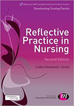 essays on reflective practice in nursing