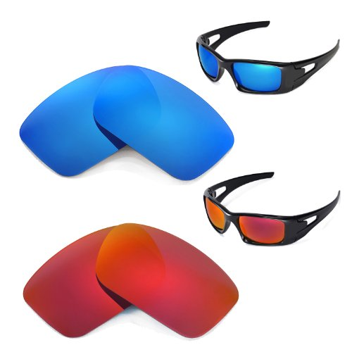oakley splice sunglasses replacement lenses  replacement