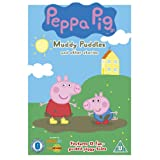 Peppa Pig - Muddy Puddles And Other Stories [DVD]by Peppa Pig