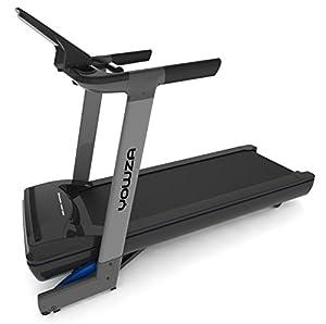 Yowza Fitness Delray Grande Treadmill