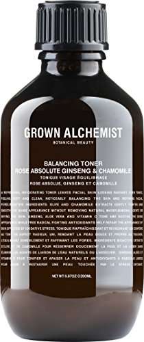 Grown Alchemist Balancing Toner