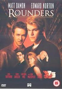 Rounders [DVD] [1998]