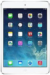 Apple iPad Mini Tablet (7.9 inch, 32GB, Wi-Fi), Silver