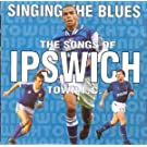 Ipswich Town FC: Singing The Blues