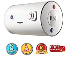 Morphy Richards Lavo HL 25-Litre 2000-Watt Storage Water Heater (White)