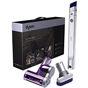 Dyson Animal Car Cleaning Kit - Including Adapters- 908909-07 High Quality From Germany Best Gift Best Quality Fast Shipping Ship All Country