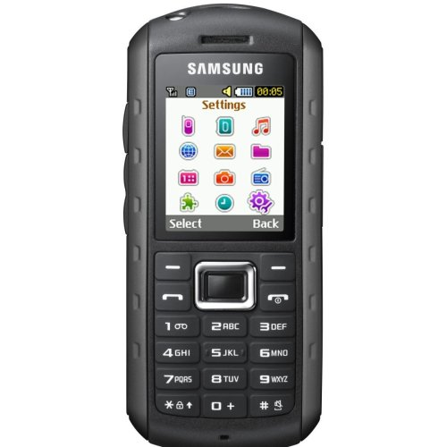 Samsung-B2100-Outdoor-Tlphone-portable-Appareil-photo-13-mgapixels-MP3-certification-IP57-tanche