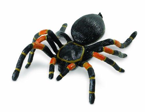 Safari ltd hidden kingdom insects orange kneed tarantula