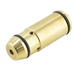 Laserlyte Laser Trainer .45 ACP Cartridge