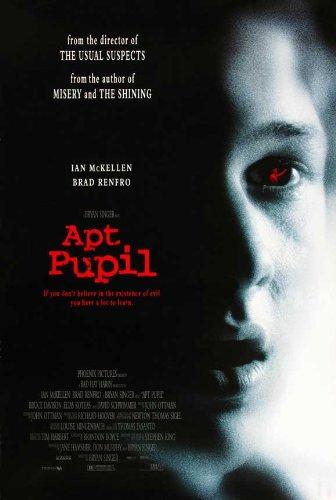 Apt Pupil Poster Movie (27 X 40 Inches - 69Cm X 102Cm) (1998)
