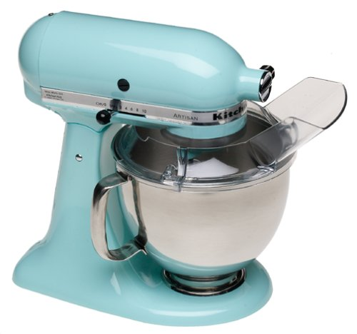 Factory-Reconditioned Kitchenaid Rrk150Ic Artisan Series 5-Quart Mixer, Ice