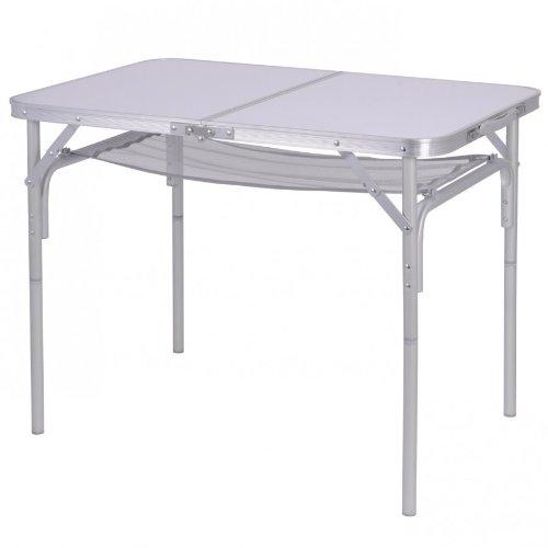 Campingtisch-90x60x70cm-weiss-klappbar-Aluminiumprofil-Klapptisch-Tisch