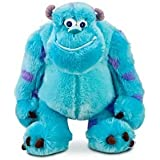 """Disney's Monster's Inc. Sully 13"""" Plush Figure"""