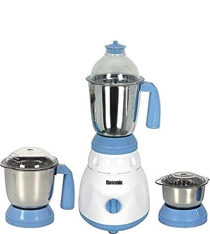 Rotomix-Super-Deluxe-3-Jar-750W-Mixer-Grinder
