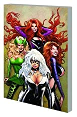 Mighty Marvel Women Of Marvel TP