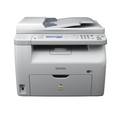 Epson AcuLaser CX17WF A4 All-In-One Colour Printer